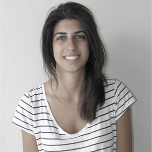 Ioanna Georgitsopoulou
