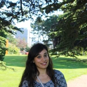 Gurleen Matharu