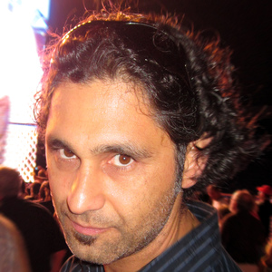 Raffi Tomassian, AIA