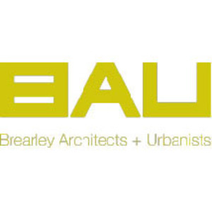 BAU (Brearley Architects and Urbanists)