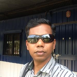 Nikhil Kharade