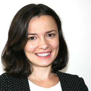 Delia Conache