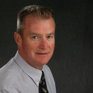Patrick McDonough