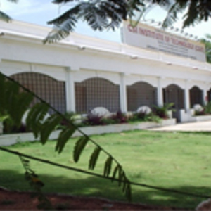 CSIIT - Jawaharlal Nehru Technological Univesity