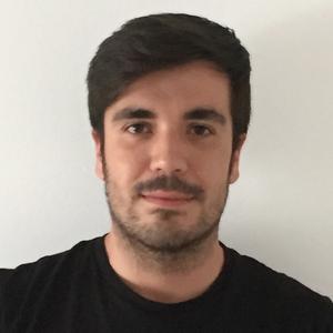 Pablo Garcia Blasco