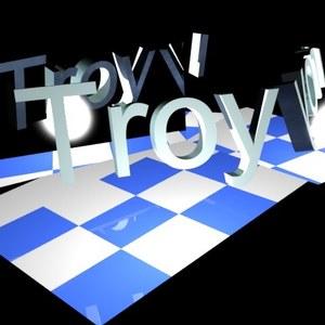 Troy Robinson