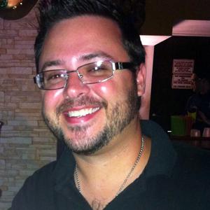 Cesar Salgueiro