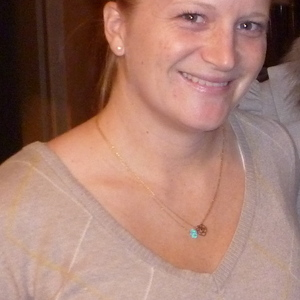 Krisztina Jozsef, LEED AP BD+C
