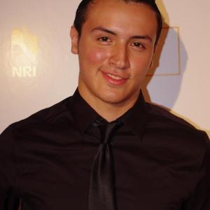 Ahmed Dirhalleh