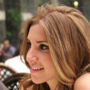Maya Moussallieh