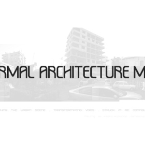 Aformal Architecture MENA