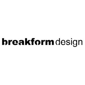 breakform design