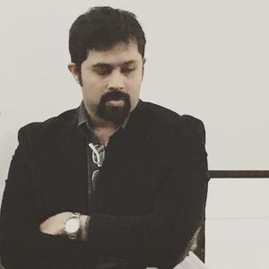 P. Kiran Nayak