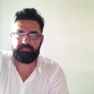 Kostas Schinochoritis