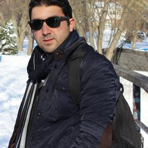 Amirreza Firouzi