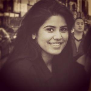 Ayisha Verma