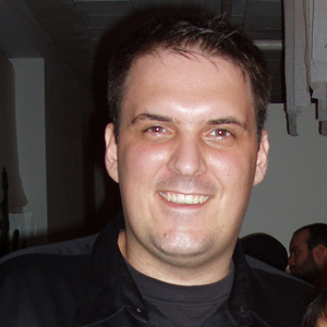 Anthony Kender