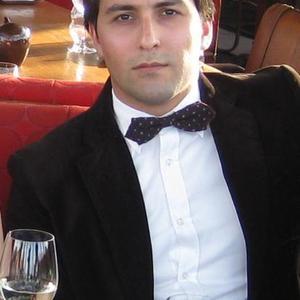 Vahid Eshraghi