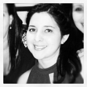 Maria Carolina Aguirre Arteaga