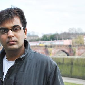 Sandeep Subbakrishna