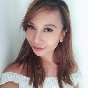 Suzanne Agbayani