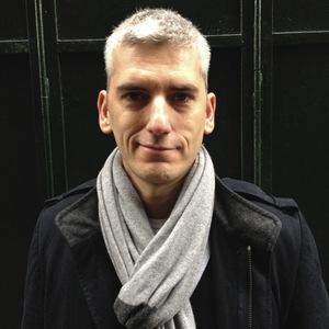 Torsten Schlauersbach