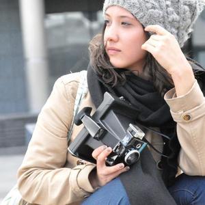 Athena Morella