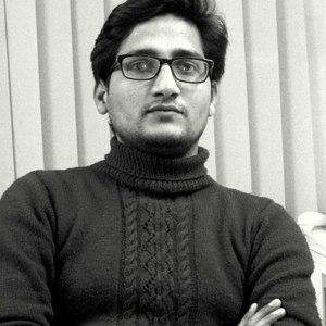 Shaunak Singh