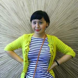 Jessica Ayran