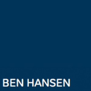 Ben Hansen Architect