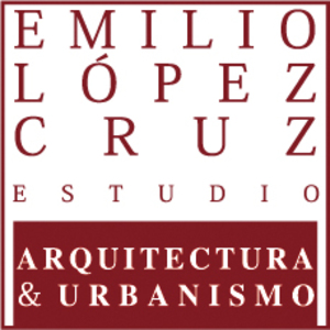 ELC Arquitectos [Emilio López Cruz Emilio López Ruiz de Salazar]