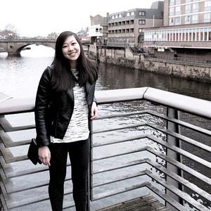 Cheryl Kam