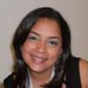 Cristina Ocando