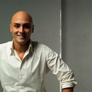 Giordano Baly