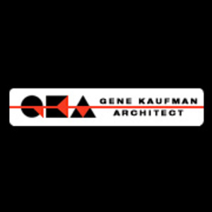 GENE KAUFMAN ARCHITECT