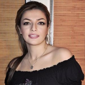 Sara Moradi