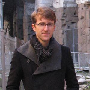 Matthew Hoffman