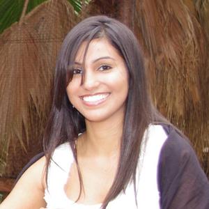 Deborah Sandoval-Marte