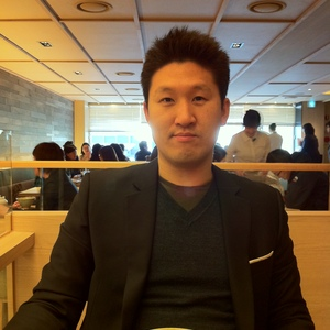 Eushin Kim