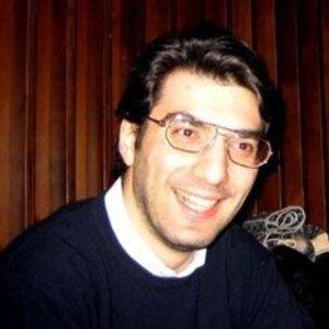Stamatios Giannikis