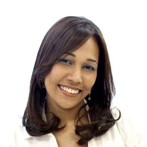Larissa Reyna