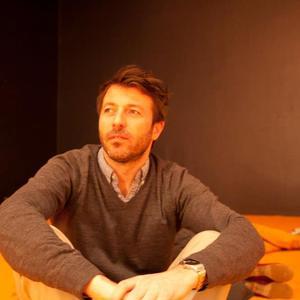 Hervé BLUEM
