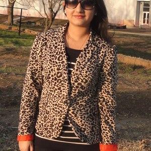 Dikshya Poudyal