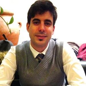 Alvaro Palencia
