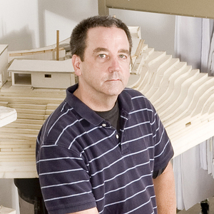 David Turner, Allied Member of the American Institute of Architects