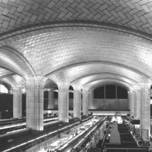 Walter B. Melvin Architects