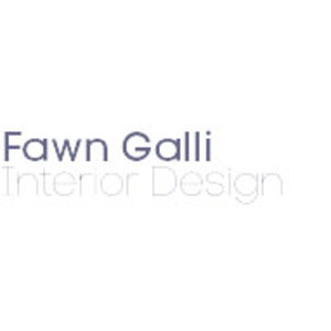 Fawn Galli Interior Design