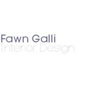 Fawn Galli Interior Design