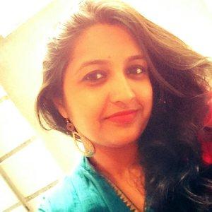 Grishma Bheda