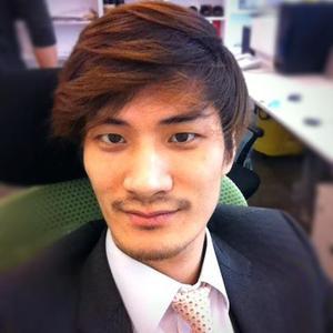 Jungchae Kim